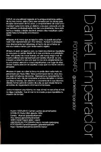 Editorial Zarus en MDS Magazine hoja 5